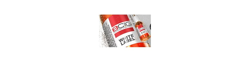 ECIG WHITE LABEL
