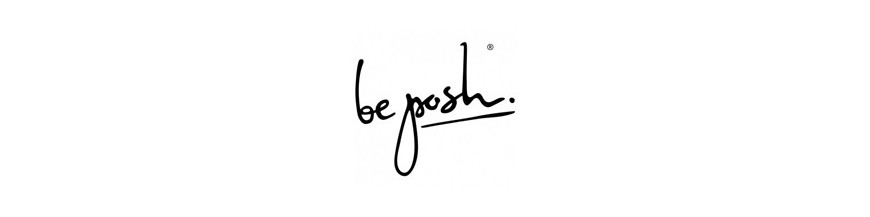 BE POSH CAPS