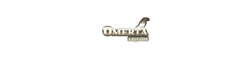 Omerta - Shake & Vape