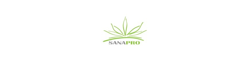 SANAPRO CBD LIQUIDS