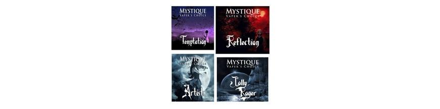 Mystique - Shake and Vape