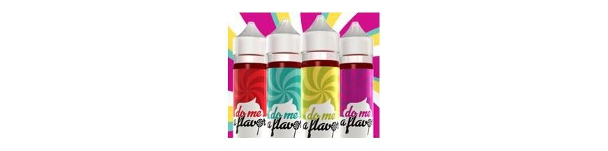 Do me a Flavor - Shake & Vape