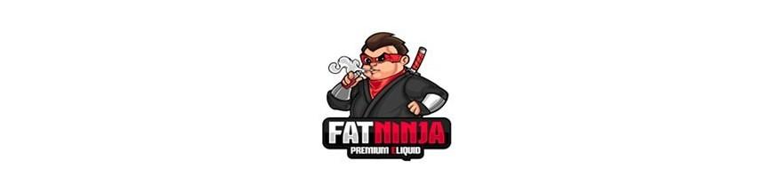 Fat Ninja - Shake & Vape