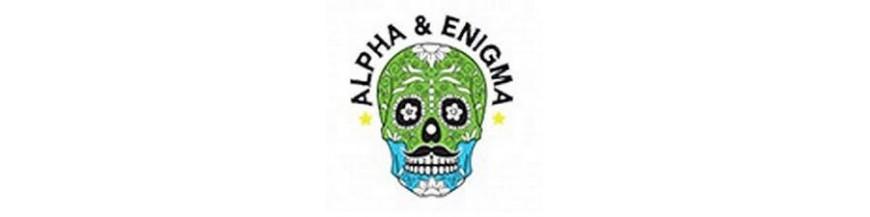 Alpha & Enigma - Shake & Vape