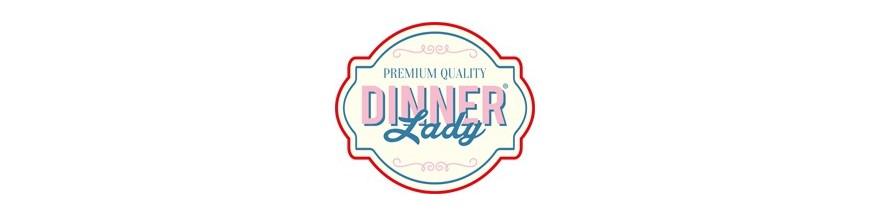 Dinner Lady - Shake&Vape