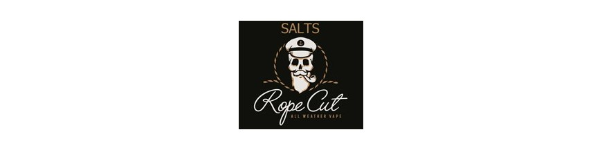 ROPE CUT Salts