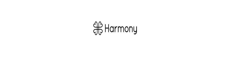 HARMONY CBD LIQUIDS