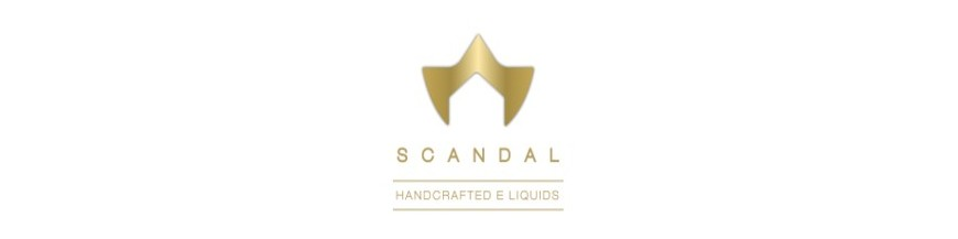 BIG SCANDAL