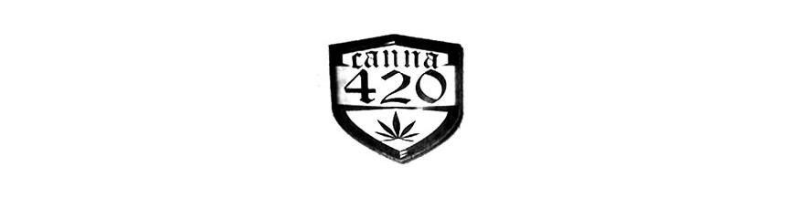 CANNA 420