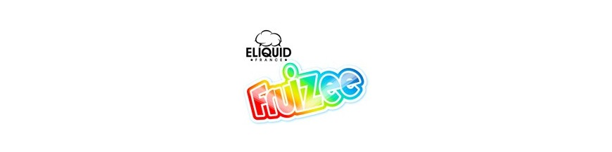 ELIQUID FRANCE - FRUIZEE