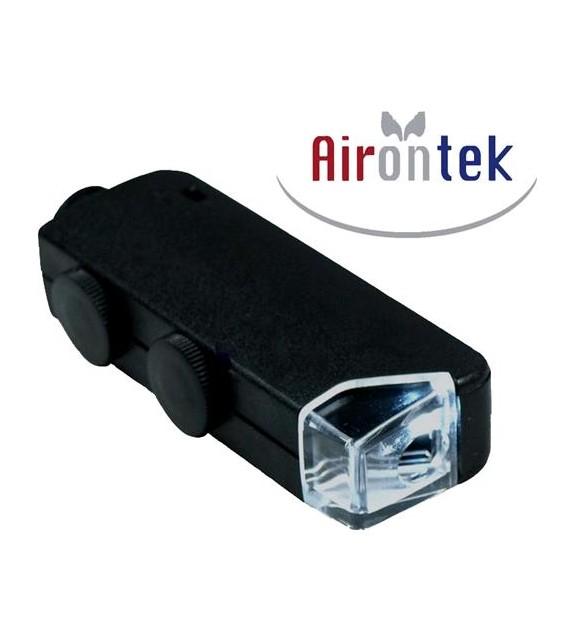 AIRONTEK - Microscope 60X - 100X