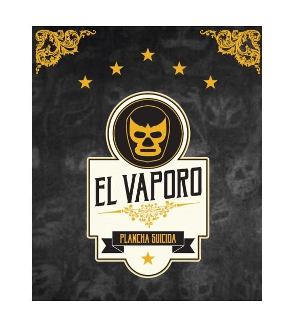 ElVaporo - Plancha Suicida