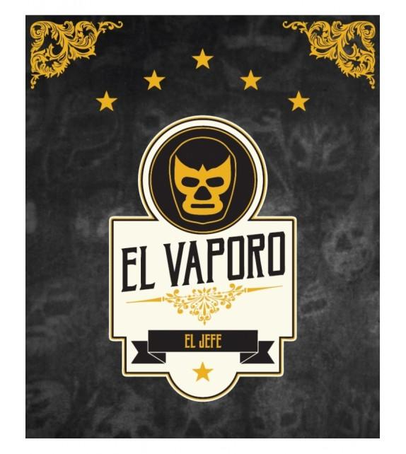ElVaporo - El Jefe