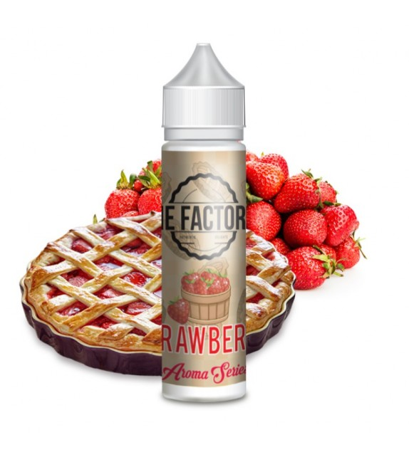 Tailored Vapors - Strawberry Pie Factory