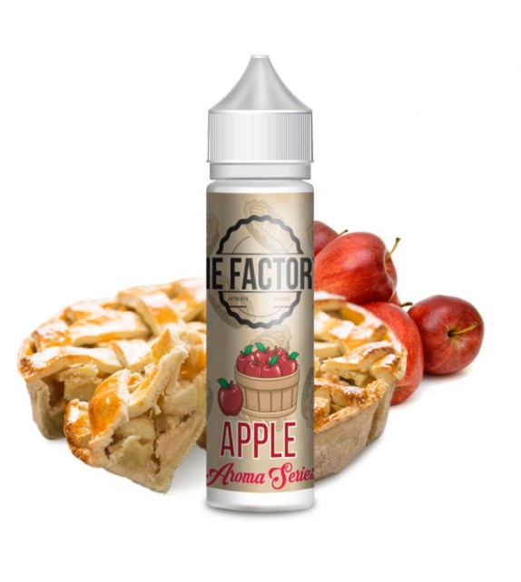 Tailored Vapors - Apple Pie Factory
