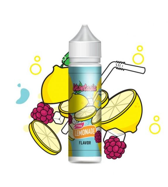 Vapetasia - Pink Lemonade