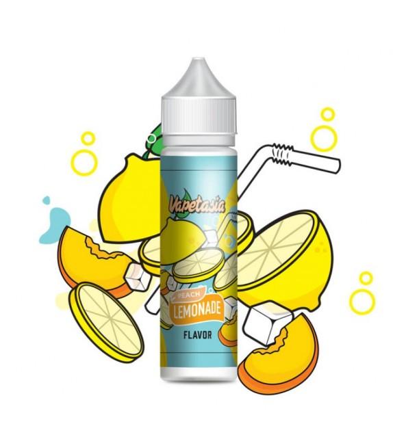 Vapetasia - Peach Lemonade