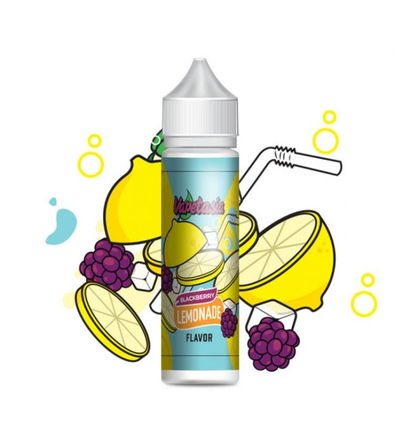 Vapetasia - Blackberry Lemonade