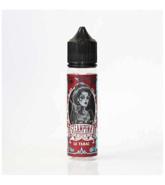 SteamPunk - Le Tabac