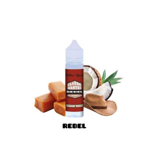 VDLV - Rebel