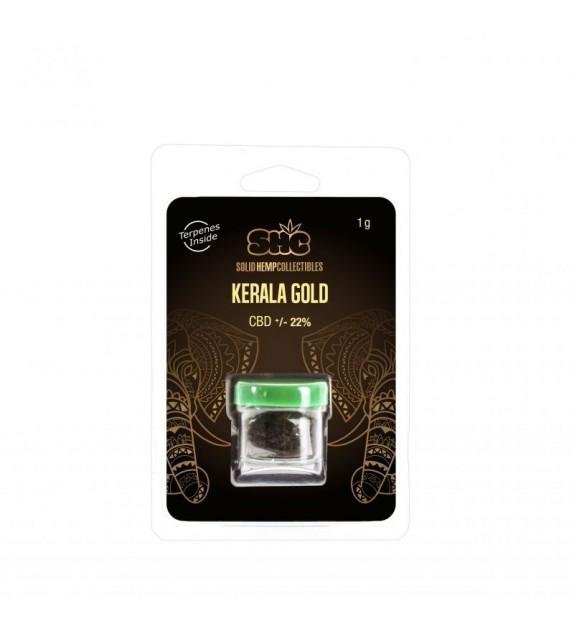 SHC - Kerala Gold 22% CBD