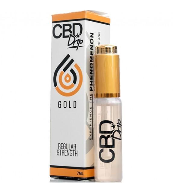 CBD Drip - Gold