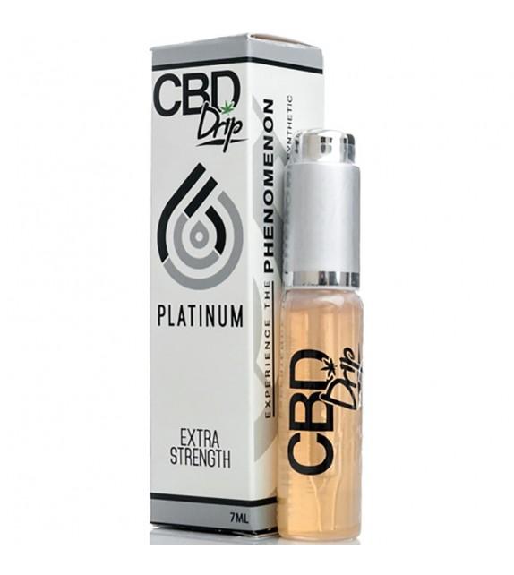 CBD Drip - Platinum