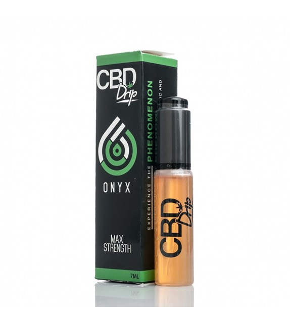 CBD Drip - Onyx