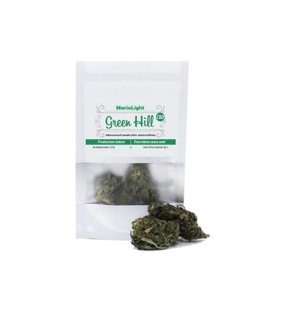 MariaLight - Green Hill