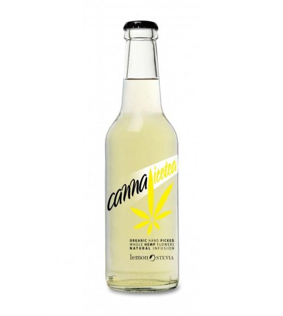 Canna Ice Tea Lemon