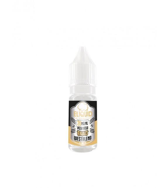 E-Liquid France - Westblend - Nic Salt