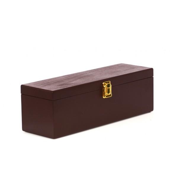 Κουτί Κρασιού Μονό