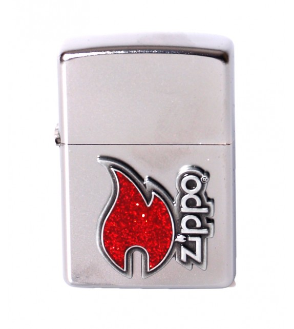 ZIPPO - Red Flame