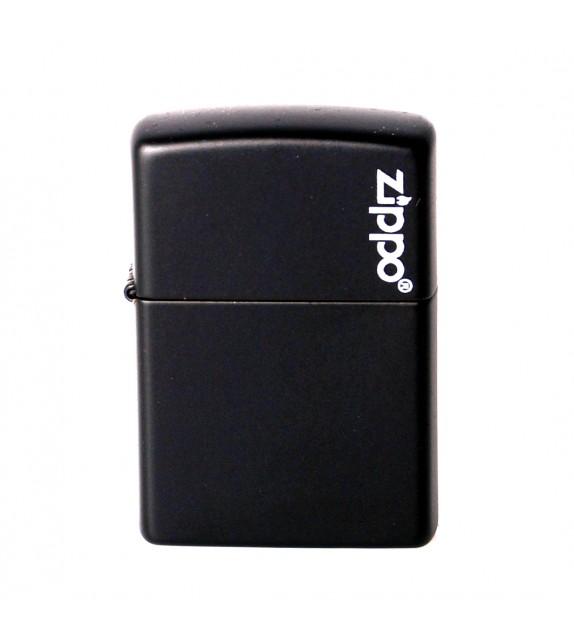 ZIPPO - Logo Black