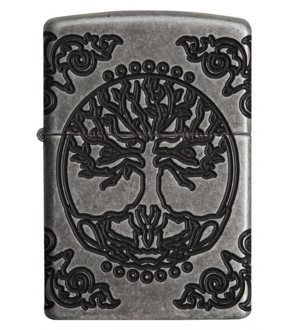 ZIPPO - Tree of Life ARMOR™