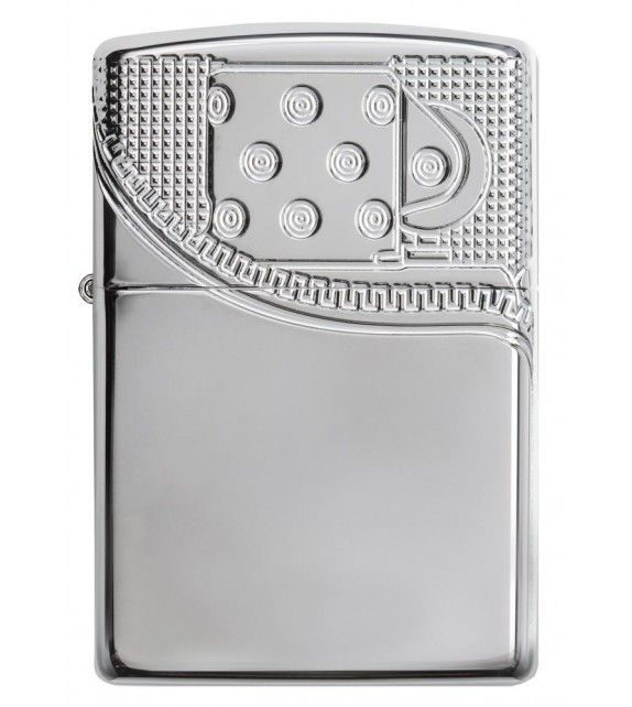 ZIPPO - Zipper Design ARMOR™