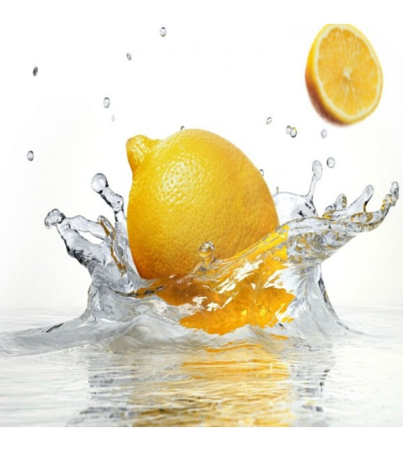Irsa Mix Fruits - Λεμόνι