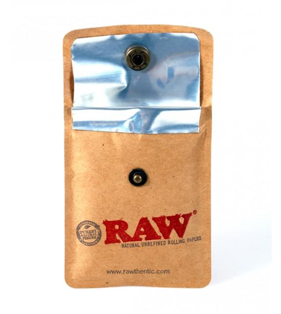 Raw - Pocket Ashtray