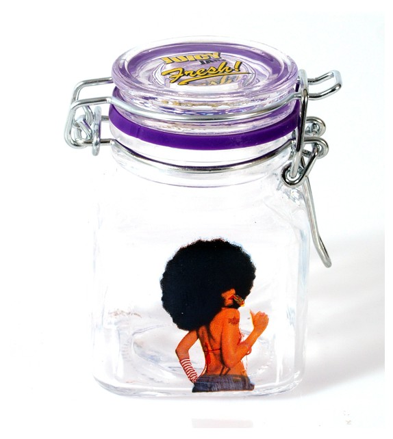 Juicy Jar's - Afro Girl