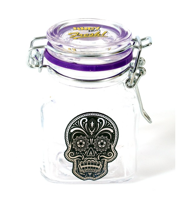 Juicy Jar's - Skull Head