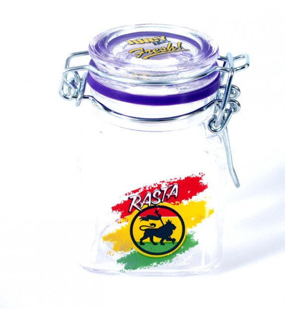 Juicy Jar's - Rasta