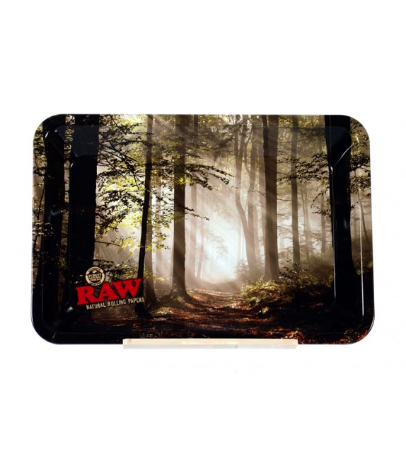 Raw - Tray - Forest - Mini