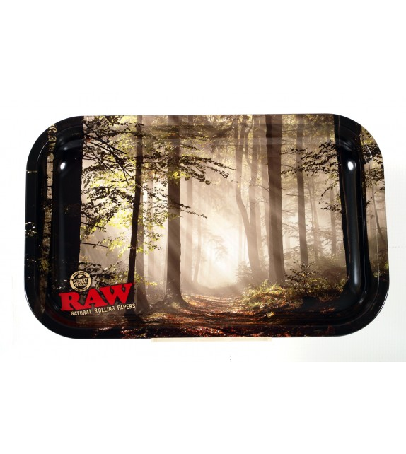 Raw - Tray - Forest - Small
