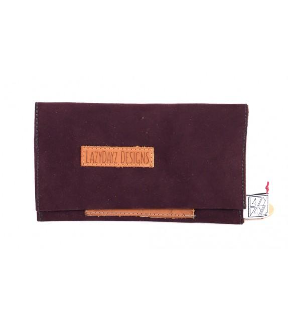 LazyDayz - Fabric Pouch 05