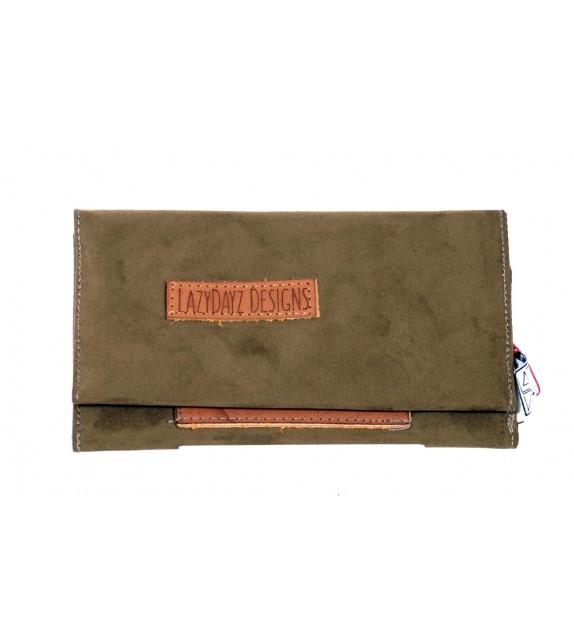 LazyDayz - Fabric Pouch 06