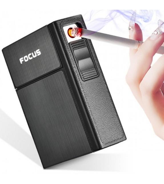 Focus - Πακετοθήκη USB