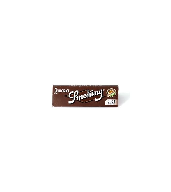 Smoking - Liquorice - Γλυκόριζα