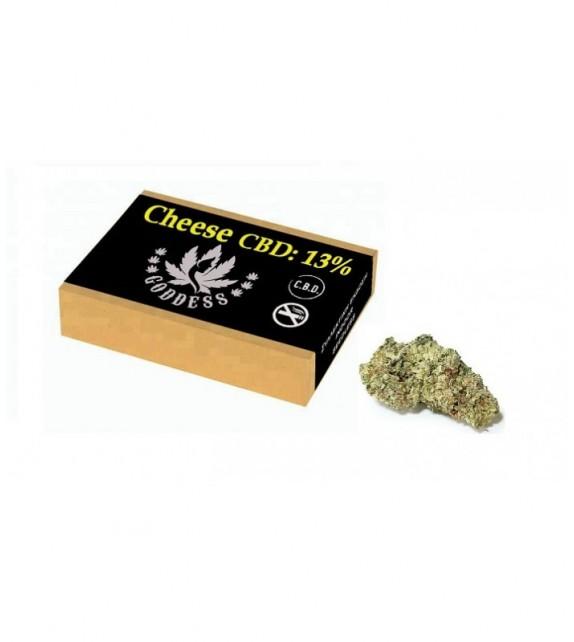 Goddess - Cheese