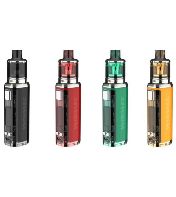 Wismec - Sinuous V80 Amor NSE KIT