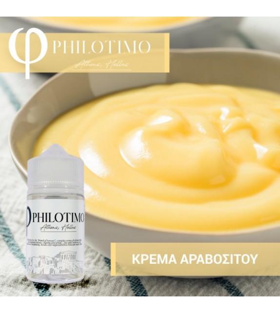 Philotimo - ΚΡΕΜΑ ΑΡΑΒΟΣΙΤΟΥ